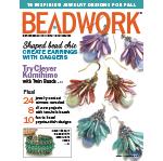 October November 2014 Beadwork