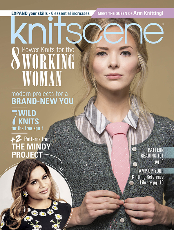 Knitting Magazines Our Best Keeps Getting Better Interweave