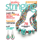 Spring 2014 Jewelry Stringing