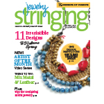 Spring 2015 Jewelry Stringing