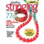 Summer 2013 Jewelry Stringing