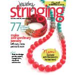 Summer 2013 Jewelry Stringing