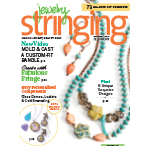 Summer 2015 Jewelry Stringing