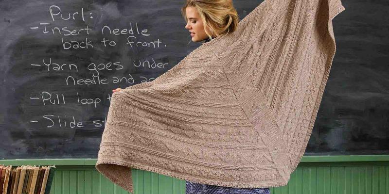 Reader Favorites from <em>Love of Knitting</em> Fall 2017