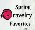 Spring Ravelry Favorites from 3 Years of Knitting