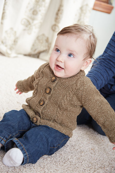 Baby Knitting Patterns Front Range Raglan Knitting Daily