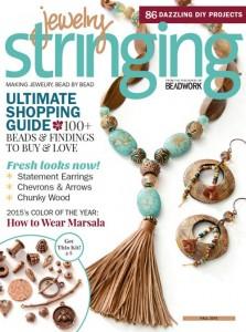 Jewelry Stringing 2015