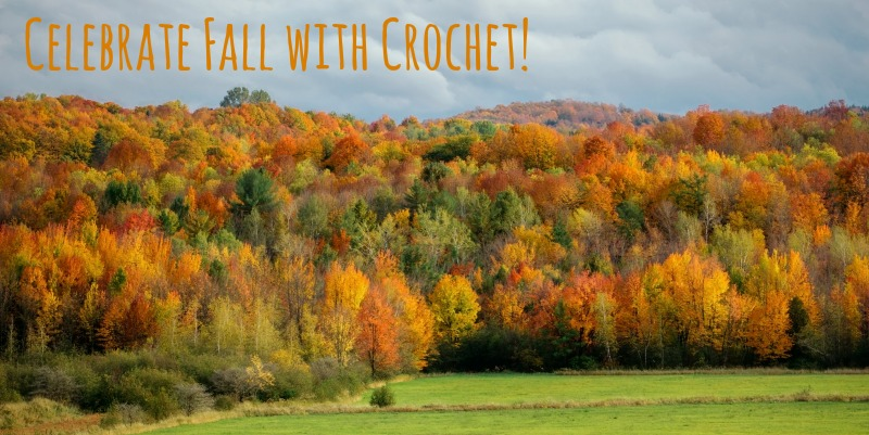 Our 5 Favorite Fall Crochet Patterns