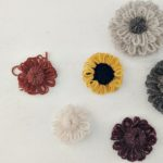 Craft Up Some Fun Fall Décor with <em>Crochet Loom Blooms!</em>