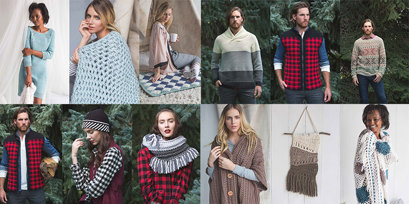 WWDD: 5 Crochet Winter Fashion Trends to Hook Into