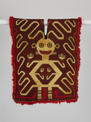 Ancient Andean Tunic