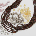 Tuesday Tip: Needling Your Beading Thread