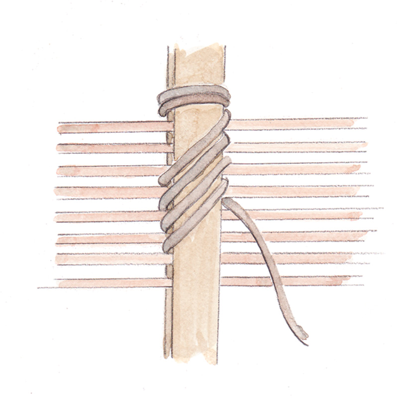 Thread Wrapping