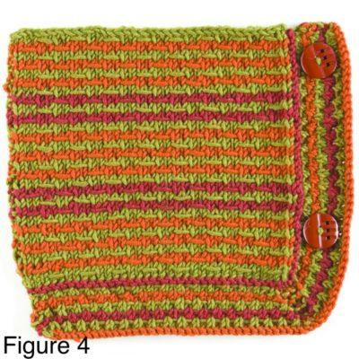 slip-stitch patterns