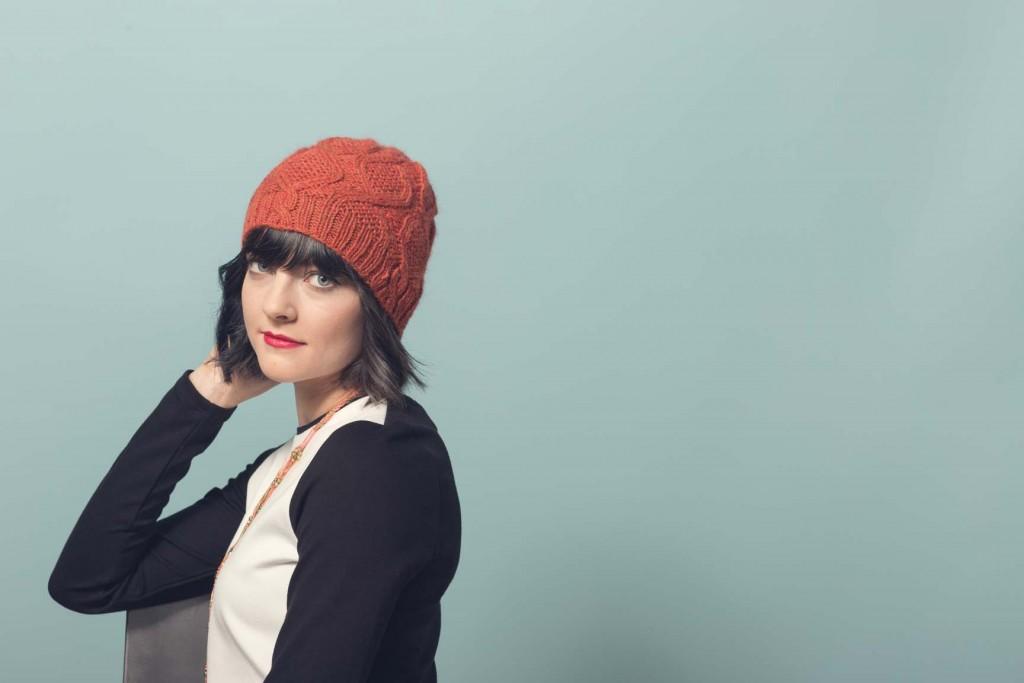 Finial Hat