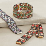 Do the Twist with This Free Seed Bead Bracelet