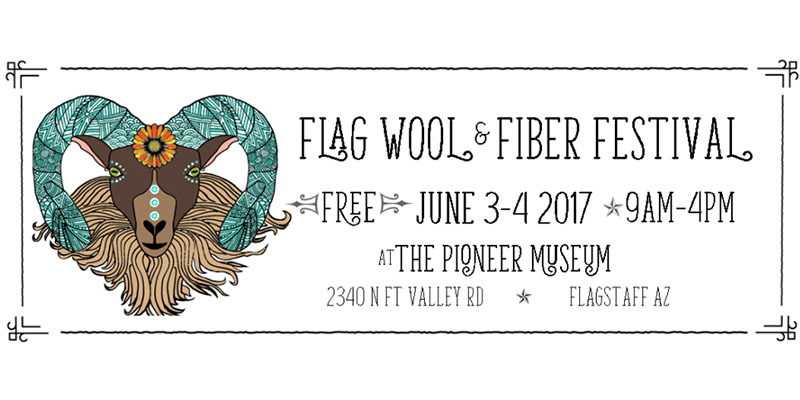 Flag Fiber Festival