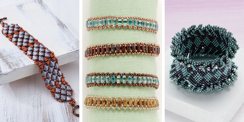 How to Stitch Variations of Peyote Stitch: What You Need to Know