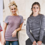 Focus on Fit: Plan Your Own Top-Down Raglan
