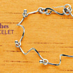 Favorite Project of the Week: Forged Arches Bracelet