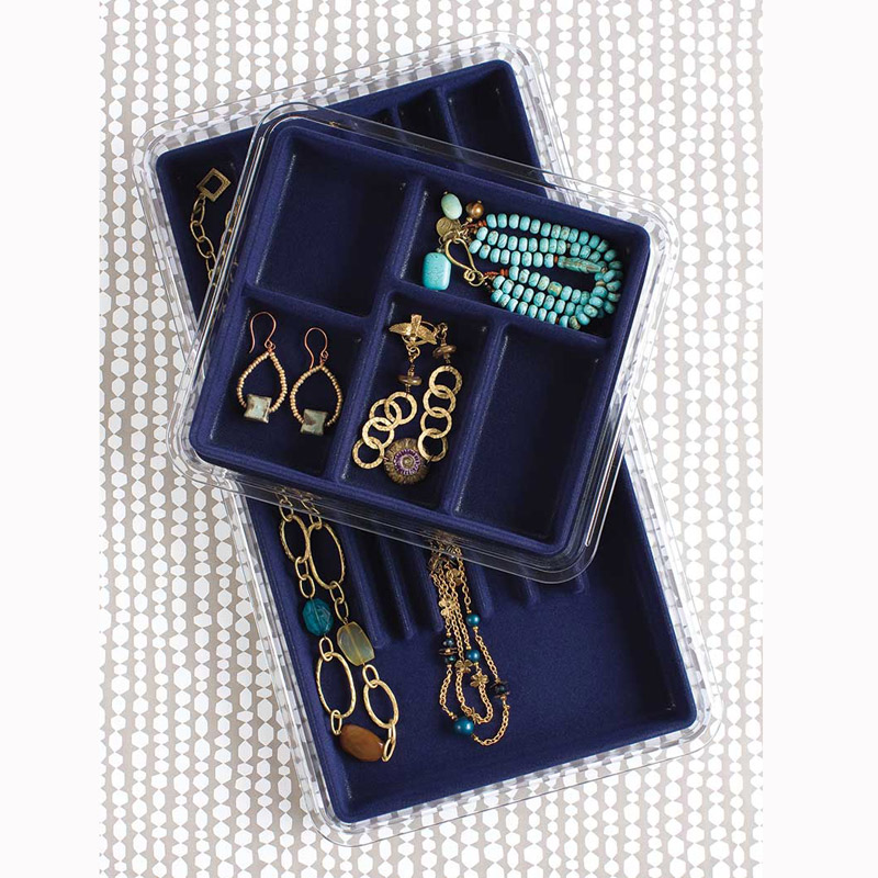 Organizing Your Jewelry, Part II: How to Properly Store and Care for Your Jewelry