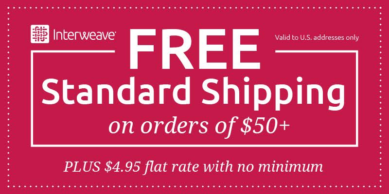 If you make a purchase from Interweave is more than $50, you can get shipping free. Interweave offers gift cards for you to buy just in case you wanted to get the perfect gift for that special someone that loves knitting or the like. Interweave even offers online workshops if you want to learn firsthand from an expert%(89).