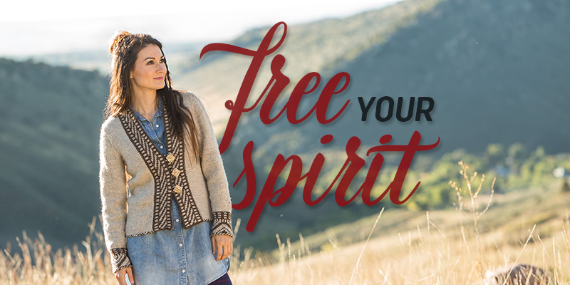 Free Your Spirit on a Trip through the Four Corners Region!