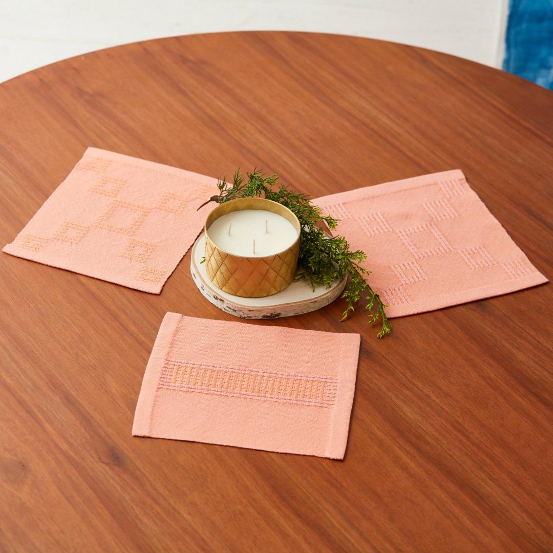 Bronson Table Mats