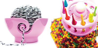 Furls Candy Shop Crochet Set