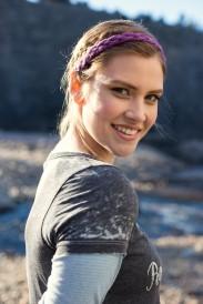 Gabrielle Vezina Olympia Headband 3