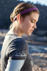 Gabrielle Vezina Olympia Headband 4