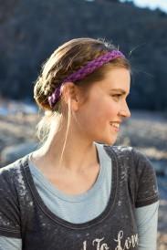 Gabrielle Vezina Olympia Headband 5