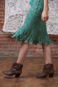 Garden Skirt