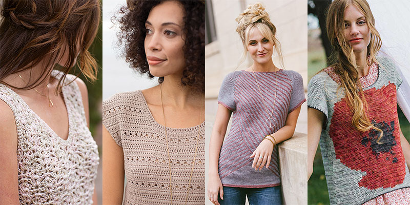 The Secret to Understanding Garment Ease for Crocheters and Knitters