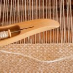 Handwoven Home: Learning Behind the Scenes