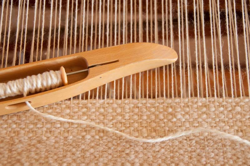 Do People Misunderstand Your Weaving?