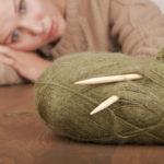 Knit 101: The Adult Beginner Knitter