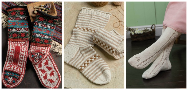 Do You Love Handknitted Socks?