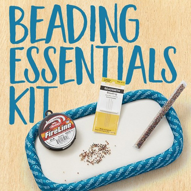 beading essentials a great beading supply to add to your holiday shopping list