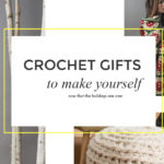 5 Crochet Patterns to Make for Valentine's Day