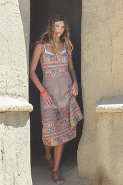 Gobi Dress