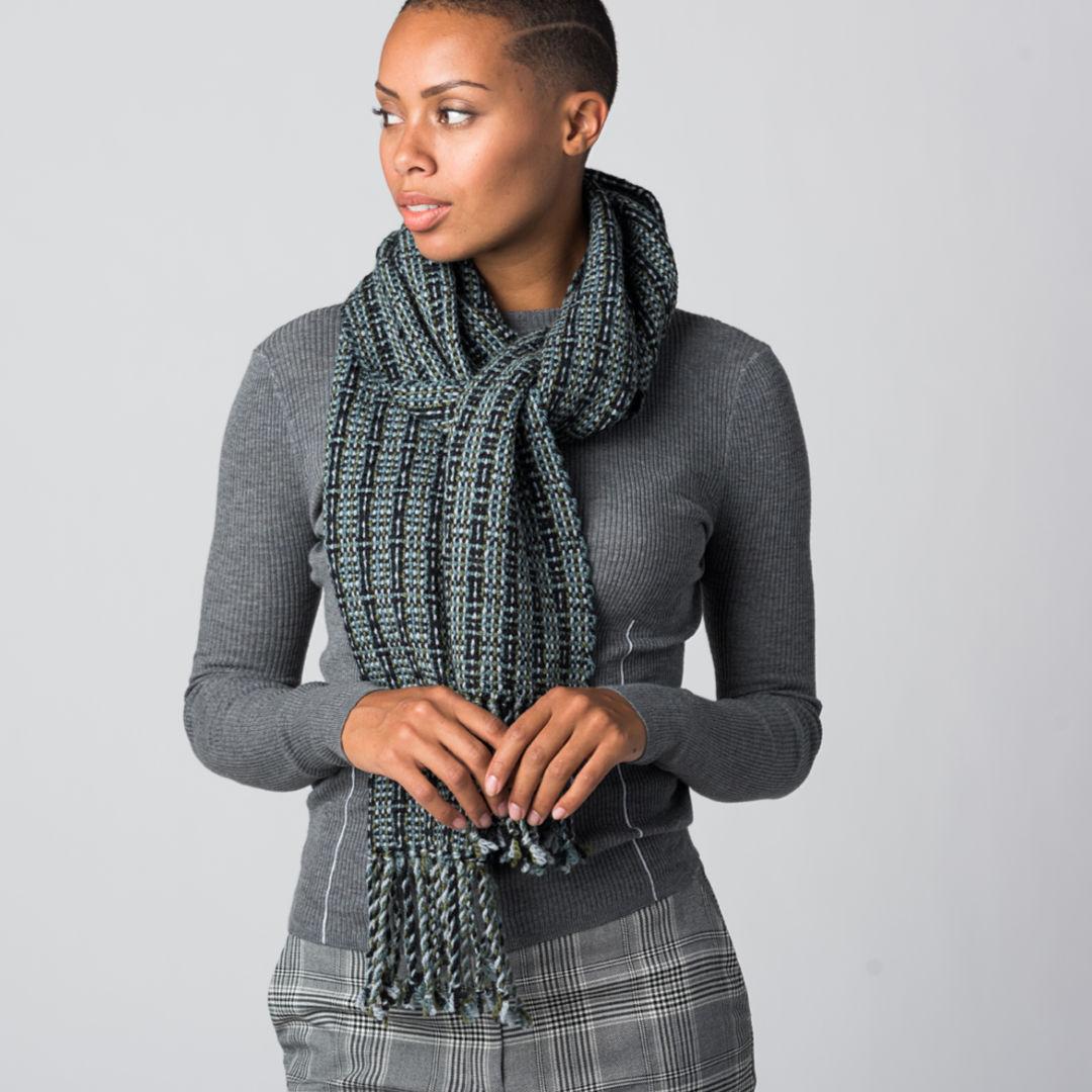 Street Smart scarf