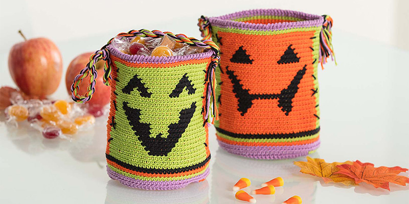 Pattern of the Week for a Crochet Halloween!