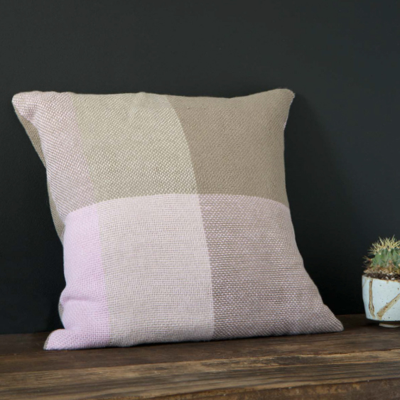 Doubleweave Pillow