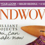 The Magic of Doubleweave on a Rigid-Heddle Loom