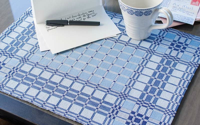Starry Sky Placemats Kit
