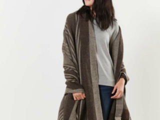Double Down Eco-Friendly Blanket ELISABETH HILL