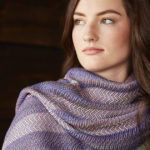 A Winter Confection Scarf