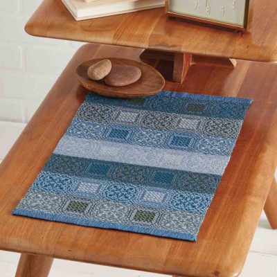 Combinatory Play Miniature Table Runner