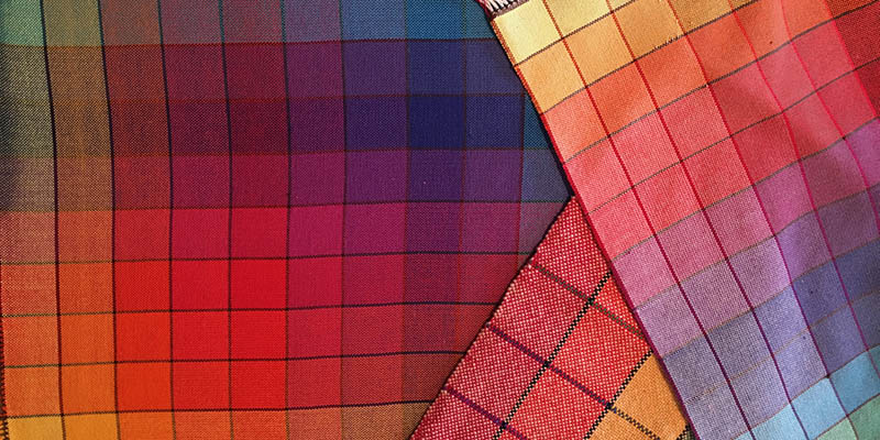 Color Preferences for Weavers